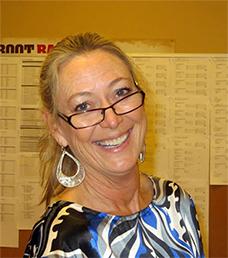 Kelly Charpentier