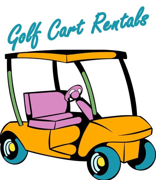 New Golf Cart Vendor