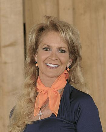 Ann Judge