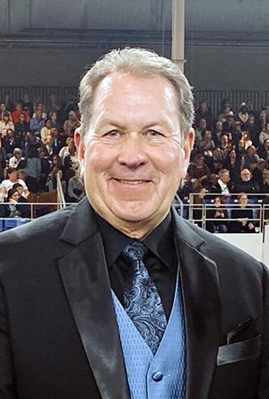 Bruce McCrea